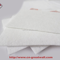 Polyester Spunlace Nonwoven Fabric For Textiles