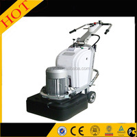 Planet disc vibrating polishing machine floor scrubber,cleaning machine grinding machine