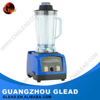 Heavy Duty Multi Function industrial blenders for smoothies