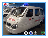chinese popular new style fuel saving 150cc/175cc200cc ambulance 3 wheel trike car for sale