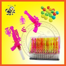 NEW Target Practice Toy Candy/Shooting Gun Sets Toy With Candy
