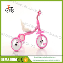 2016 hot sale safety baby tricycle/kids tricycle/baby trike for children and kid
