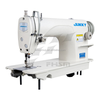 FH8700 high-speed lockstitch industrial hand sewing machines heavy duty high quality