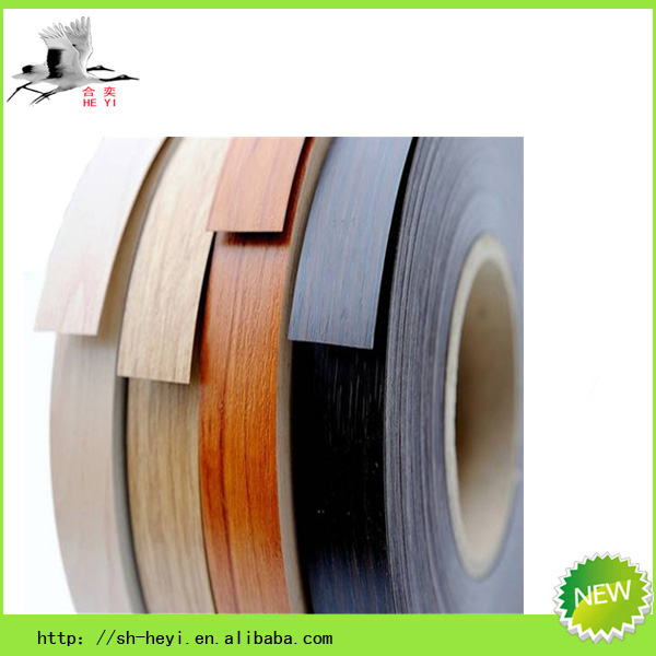 Wood Veneer Useful Decorative Metal Trim for Furniture