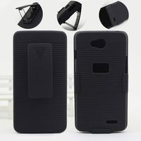 new product hard case holster kickstand belt clip case for Sony Xperia Ion Lt28i