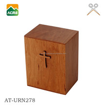 AT-URN278 antique chinese burial urn