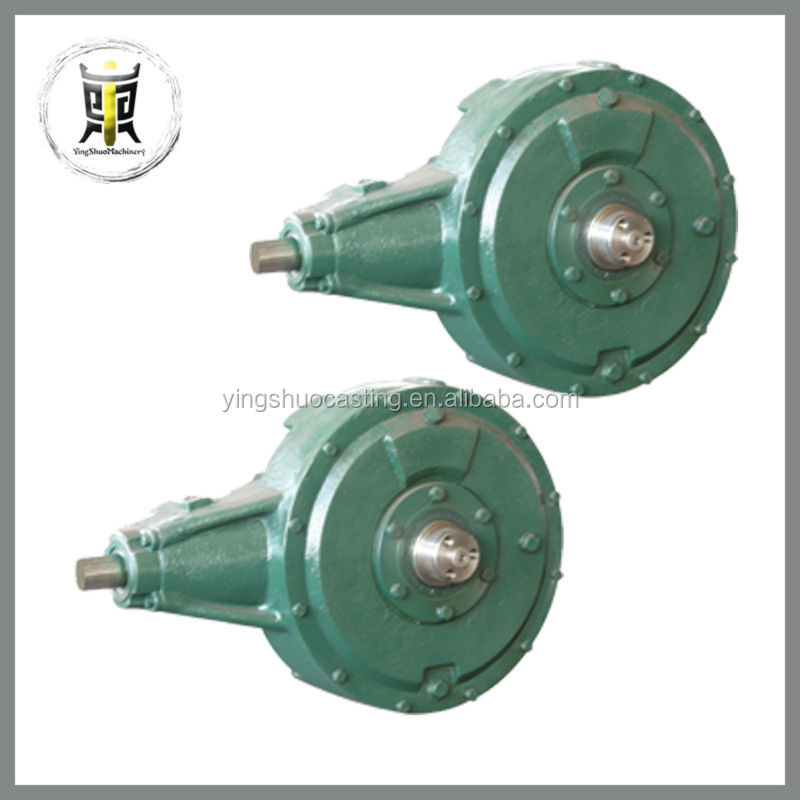 hot sale cheap walking tractor gearbox manufacturer