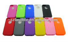 Silicone Soft Rubber Gel Thin Case Cover For Apple iPhone 5S 5th iPhone5