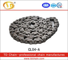 Manufacturer Stainless Steel 525 Motorcycle Chain
