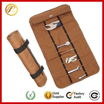 Hot Product Fortune Multi-Purpose Wrench Tool Roll Portable tool bag
