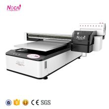 High quality reasonable price A1 multi colors Digital flatbed uv printer For Phone Case and Golf Ball printing