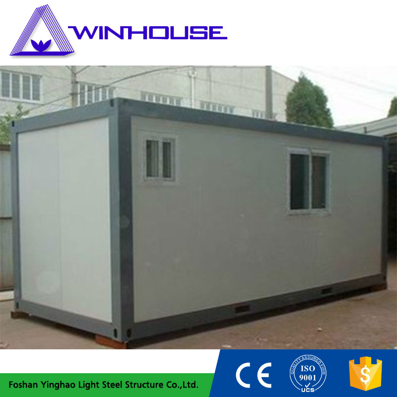 Economic China Prefabricated Mobile Cheap Container Living Home