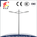 street pole street lighting pole galvanized street lighting pole 12m