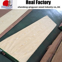 laminated wood veneer engineered white oak face veneer crown design factory supply