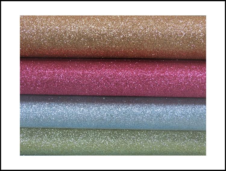 qualit 3 glitter tissu fonds d 39 cran 3d effet adh sif papier peint brillant rev tement mural. Black Bedroom Furniture Sets. Home Design Ideas