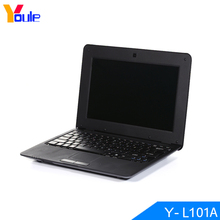 Mini Laptop 10.1 Inch Notebook Android 4.2 4GB PC colors