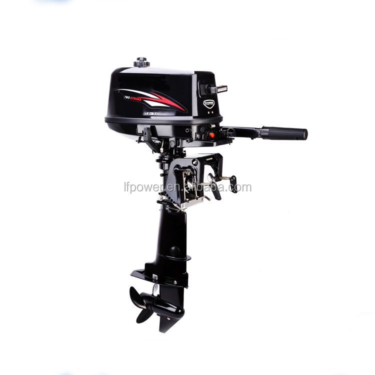 New design Outboard motors jet long shaft 5HP,6HP,9.9HP,15HP