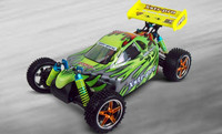 Best Sale Good Fast Nitro RC Car Buggy HSP RC Car 1/8 Buggy Nitro