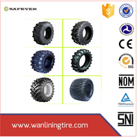 Bias /Radial Agricultural Farm Tractor Tires