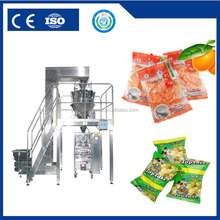 Combiner Measuring Packing Machine