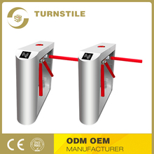 security smart turnstile swing gate