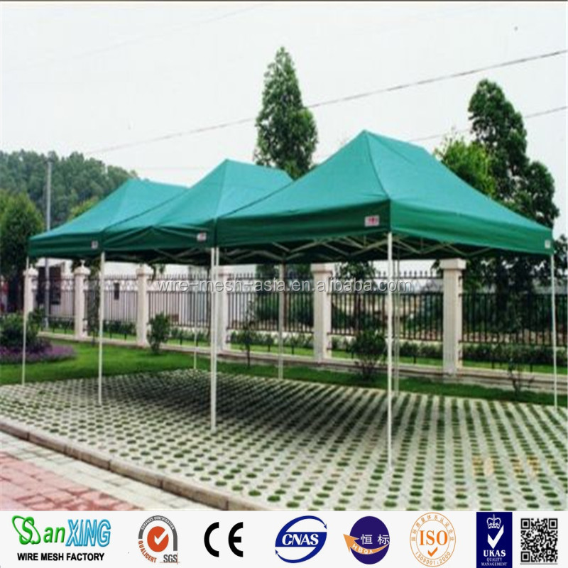High quality HDPE sunshade /shade sail