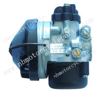 15mm SHA CLONE MOPED CARBURETOR TOMOS A35 A3 targa sprint bullet dellorto