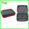 factory eva customized soft zipper pocket tool case