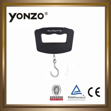 YZ-607 mini 50kg hold function electronic personal scale with CE
