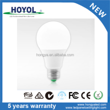 LED energy saving light bulbs, 5W 7W 9W 11W LED Light bulb, UL ETL CE led light bulb a19
