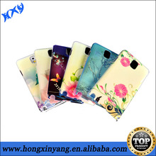 2014 New Design IMD PC Cases For Samsung Galaxy Note3.