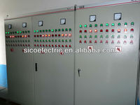 outdoor power distribution box/Switchgear/Low-voltage switchgear panel