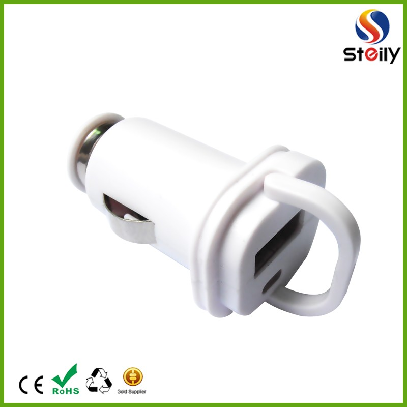 New High speed Quick Car Charge 5.2A 3 port