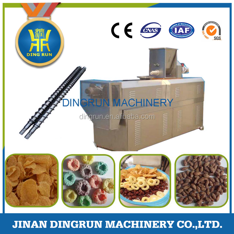 snack stick making machine
