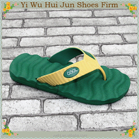 Men Plush Indoor Slipper Hotel Pool Slippers