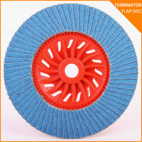T27 stainless steel polishing wheels flap disc for metal