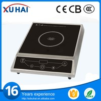 High quality solar induction cooker induction stove