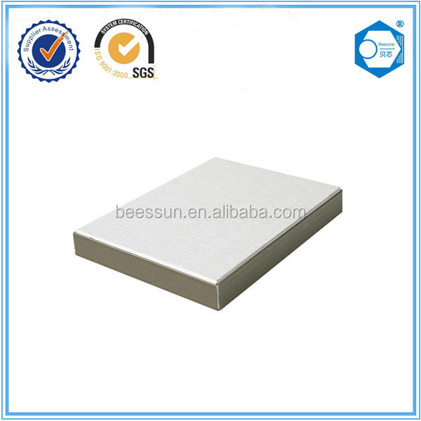 Waterproof roofing construction material of sandwich panels