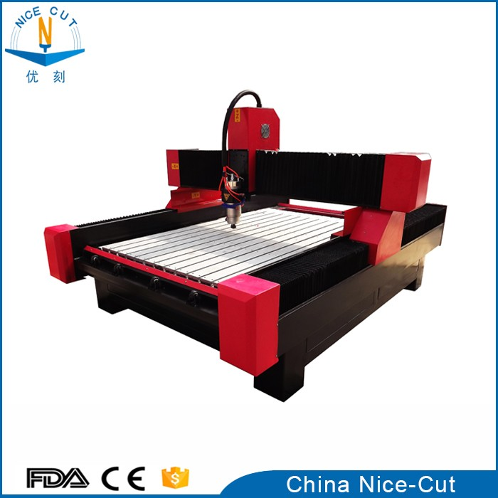 1325 chain saw waterjet stone cnc cutting machine with marble diamond engraving tools