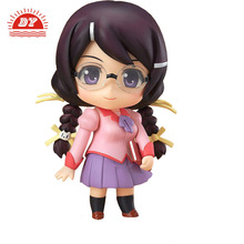 Anime Mini PVC Teacher Action Figure