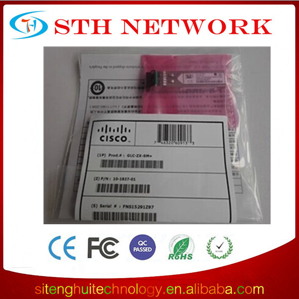Genuine Cisco SFP Transceiver Module GLC-T=