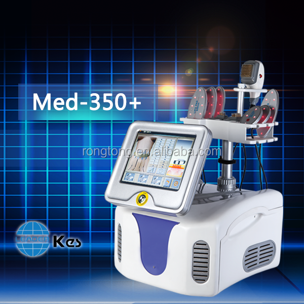 Beauty equipment new arrival radio diathermy & lipolitico diode laser skin whitening machines