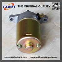 GY6 Starter Motor best seller motorcycle for sale with high quality
