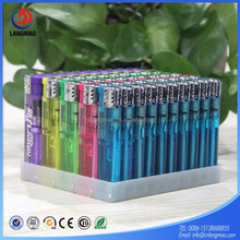 Kitchen usage heavy cigarette lighter customized for Mum