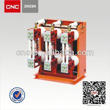 Most Reliable Indoor HV ZN28A-12(ZN28-12) vd4 vacuum circuit breaker