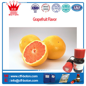 Concentrate Fruit Essence / Fresh Grapefruit Flavor / Grapefruit Flavor For Beverage and food