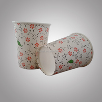 Cold drinking paper cups