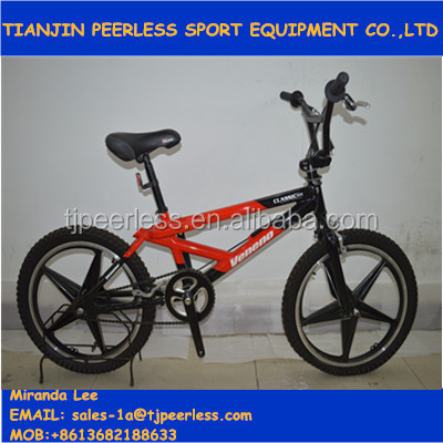 20 Inch Adult Freestyle BMX Bike Bicycle / Street Bicycle BMX
