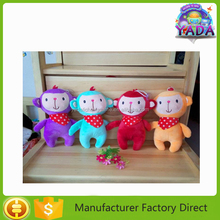 New hottest baby boy stuffed soft plush delicate gift toy doll for crane claw machine or as gift