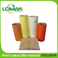 high quality machine oil filter paper factory OEM
